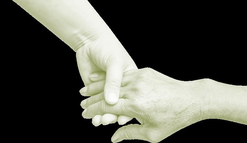 30. Oktober 2020: Tag der betreuenden Angehörigen