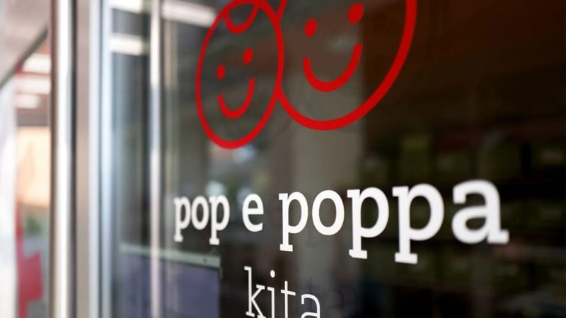 Kennen Sie die pop e poppa Kitas?