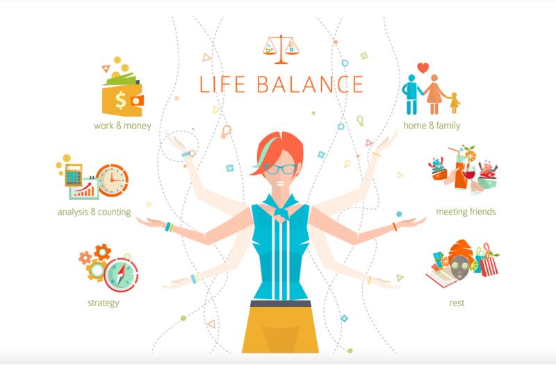 Job und Familie im Home Office – ein Balanceakt